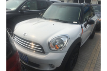 北京二手MINI COUNTRYMAN 2013款 1.6T COOPER All 4 Excitement