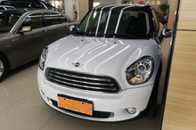 厦门二手MINI COUNTRYMAN 2011款 1.6L COOPER Excitement