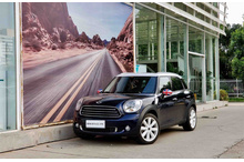 长沙二手MINI COUNTRYMAN 2011款 1.6L COOPER Excitement
