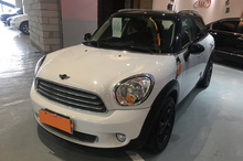 贵阳二手MINI COUNTRYMAN 2011款 1.6L COOPER Excitement